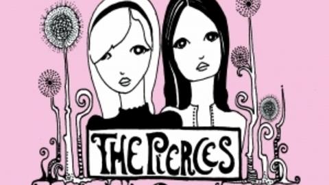 Coup de coeur : The Pierces