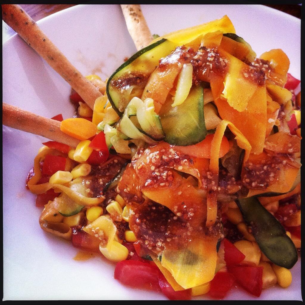 Inspiration salade #1