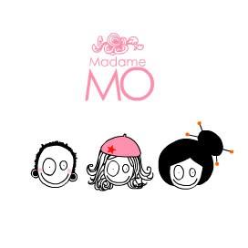 Les jolies décorations de Madame Mo