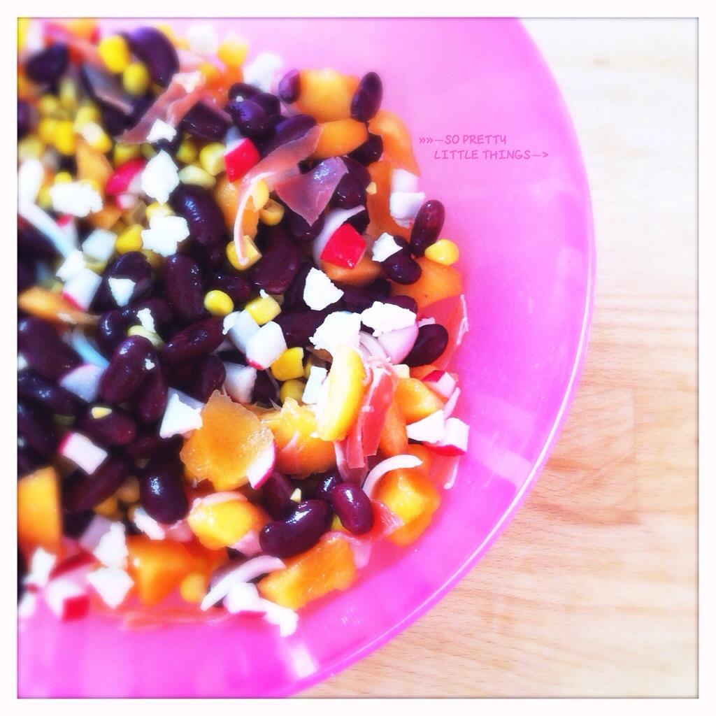 Inspiration salade #5