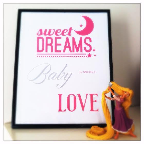 baby love cadre