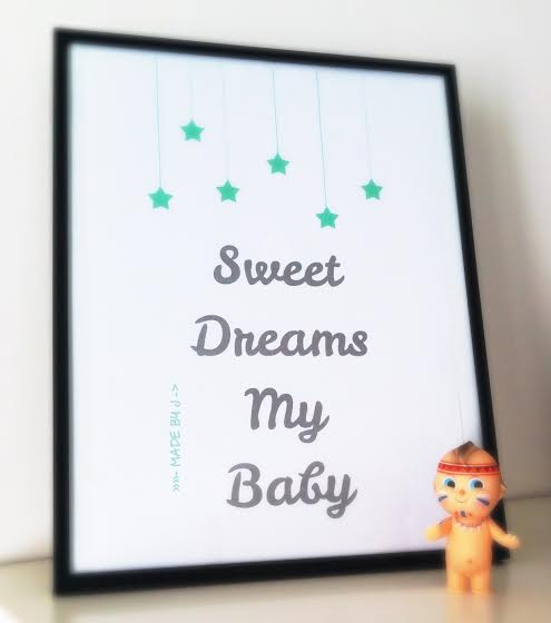 sweet dreams cadre
