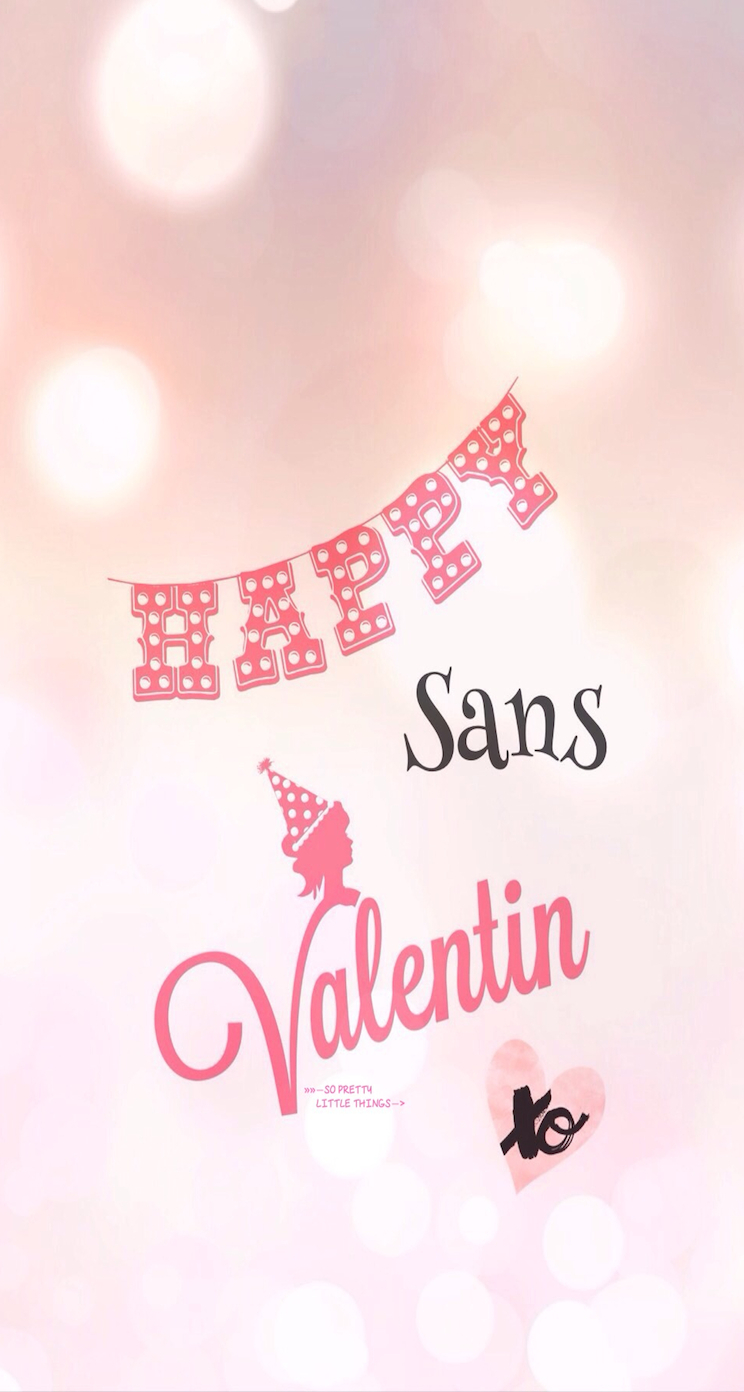 sans valentin Iphone5